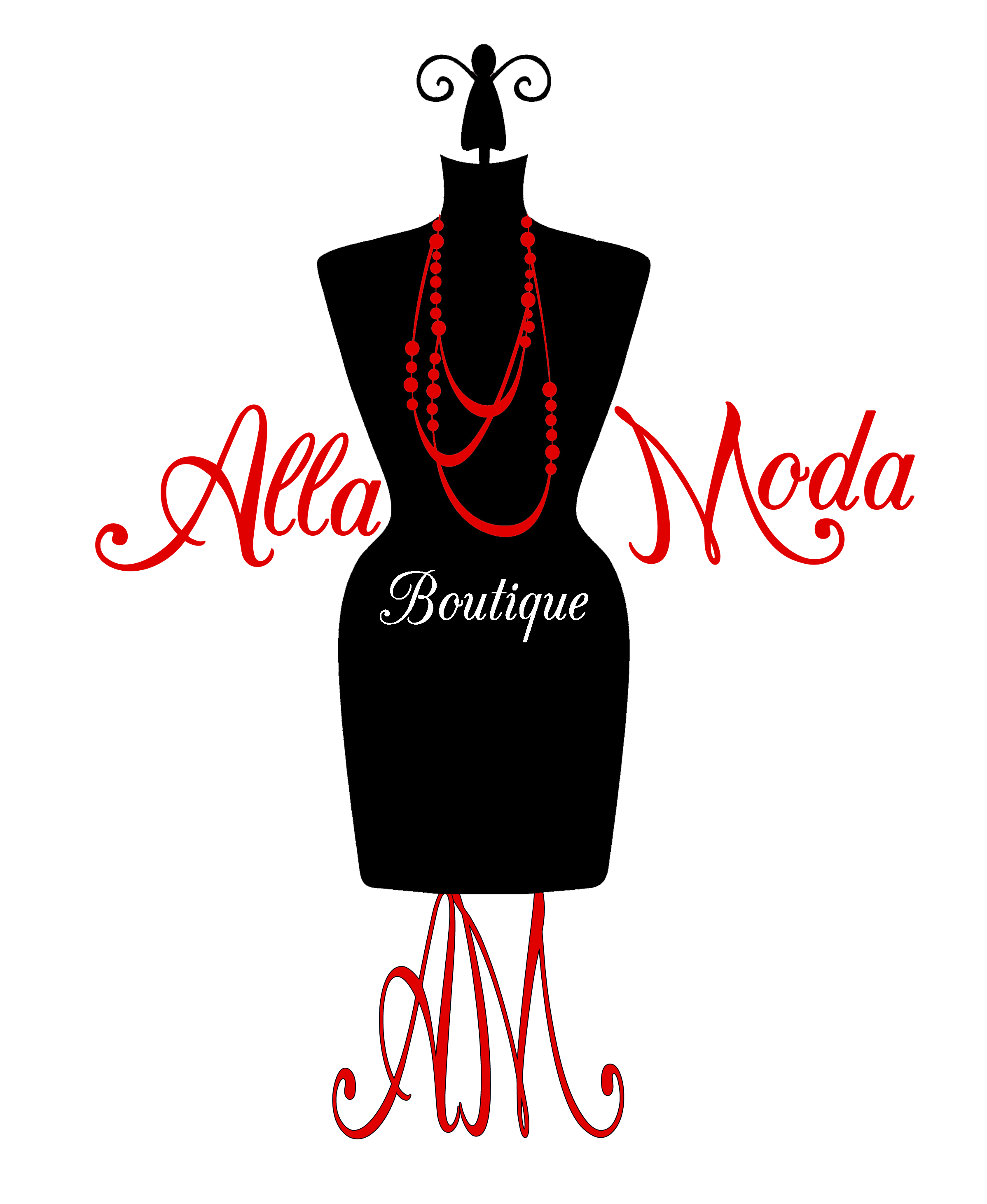 Alla Moda Boutique