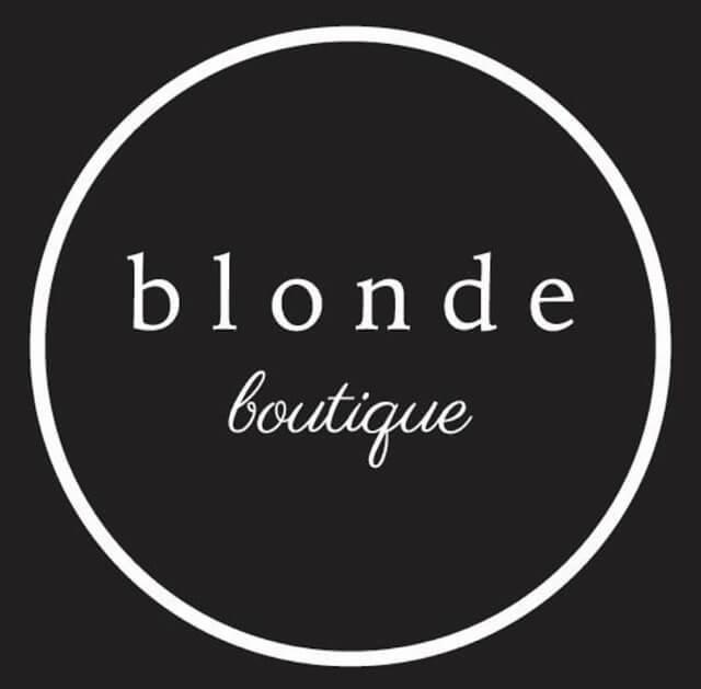 Blonde Boutique