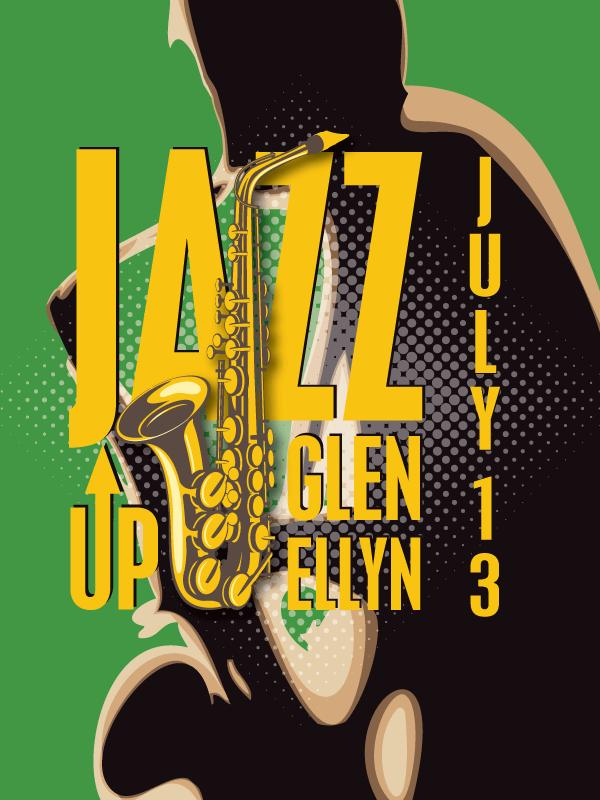 Jazz Up Glen Ellyn